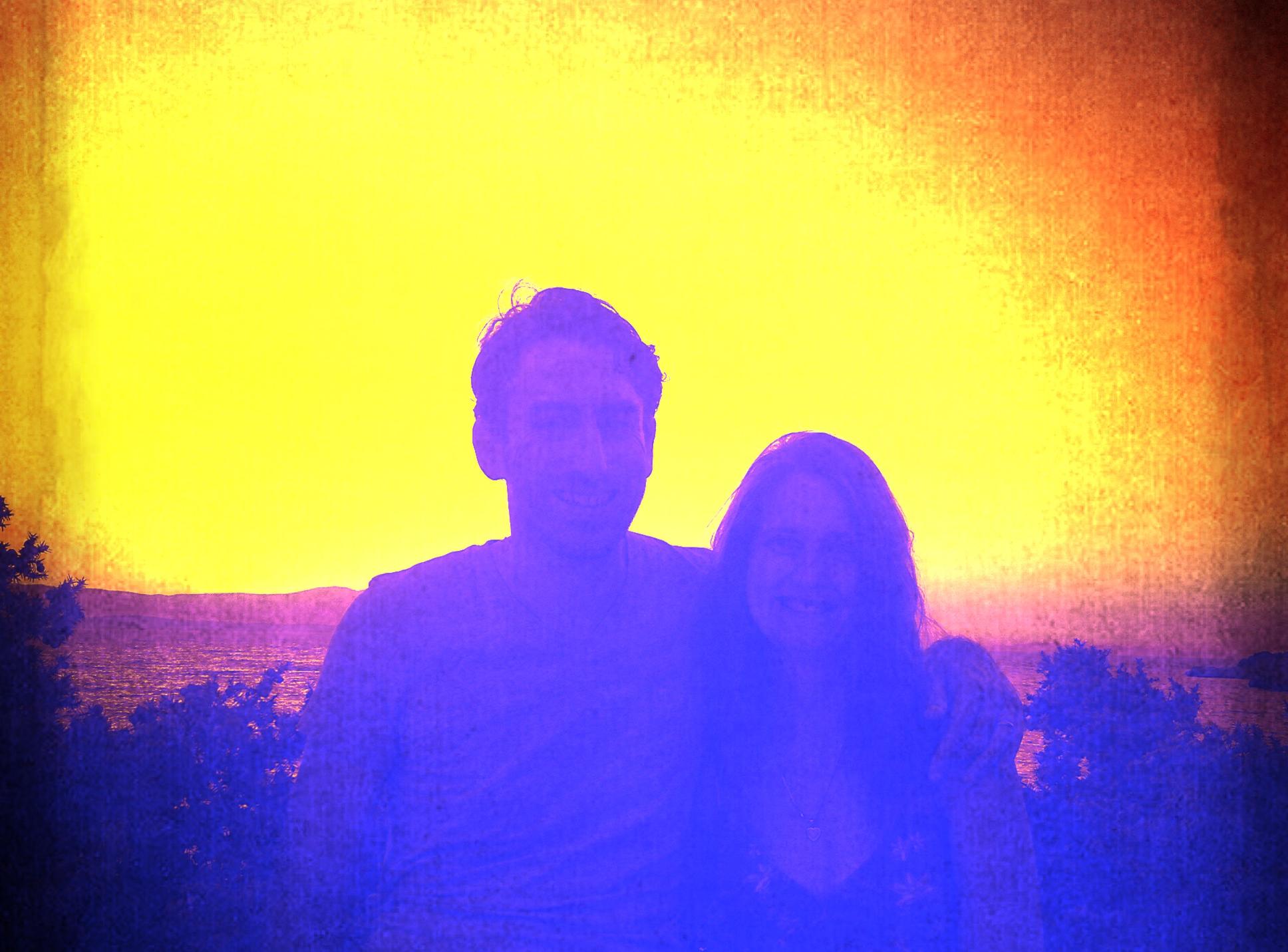 Daniela & Michael